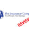 IFA Auto Insurance Review From Actual Customers 2017